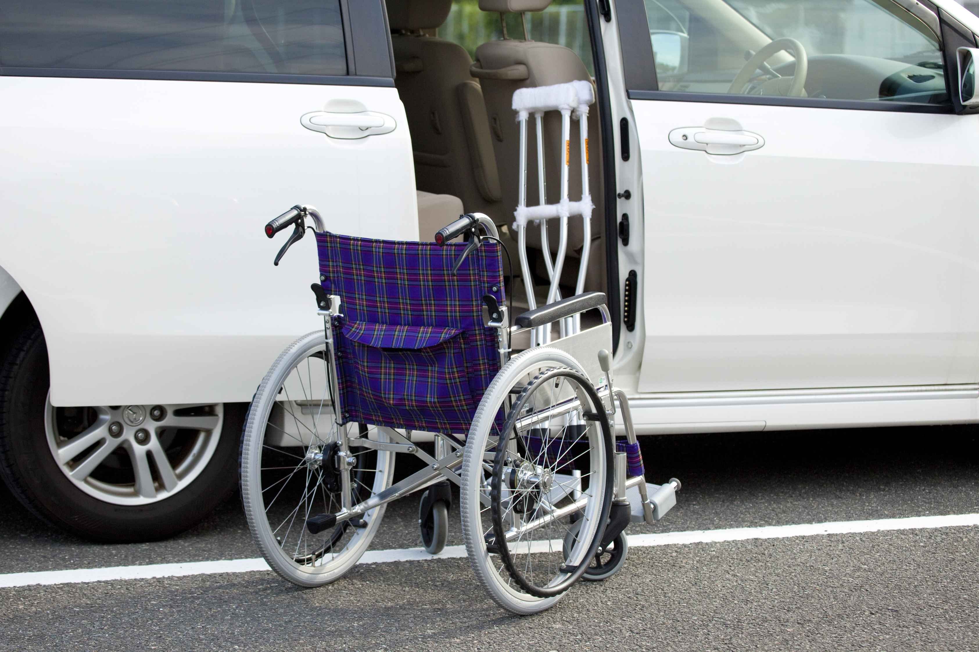 Safety First Is Your Mobility Vehicle Up To Scratch