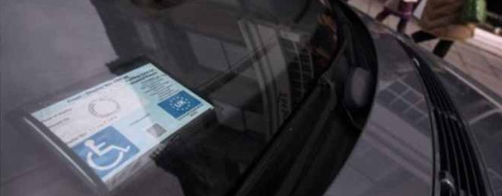 Disabled Blue Badge Criteria Information Mobility Nationwide