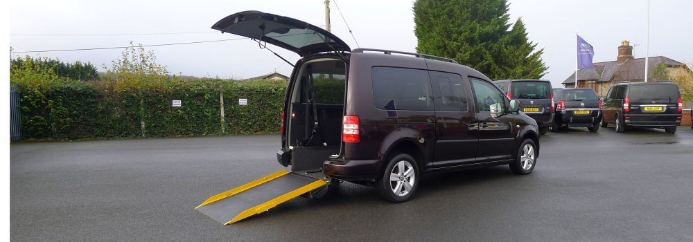 Wheelchair Access Into Car