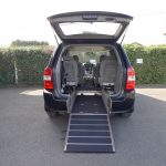 Mobility Nationwide | Wheelchair Accessable Vehicles | Kia