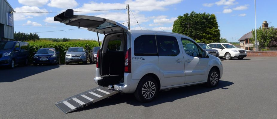 Mobility Nationwide Wheelchair Accessible Vehicles FOr Sale in north Wales