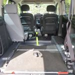 Mobility Nationwide   Wheelchair Accessible Vehicle   Image