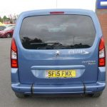 Mobility Nationwide | Wheelchair Accessable Vehicle | Mobility Nationwide | Wheelchair Accessable Vehicle | Peugeot