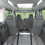 Mobility Nationwide | Wheelchair Accessible Vehicle | Image