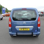 Mobility Nationwide | Wheelchair Accessable Vehicle | Citroen