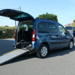 Mobility Nationwide | Used Wheelchair Accessible Vehicles | Citroen Berlingo