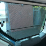 Mobility Nationwide | Used Wheelchair Accessible Vehicles | Window Blinds