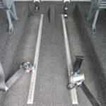 Mobility Nationwide | Used Wheelchair Accessible Vehicles | Floor tracking