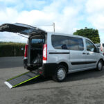Mobility Nationwide | Used Wheelchair Accessible Vehicles | Peugeot Expert Teepee