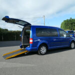 Mobility Nationwide | Used Wheelchair Accessible Vehicles | Caddy Maxi