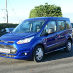 Mobility Nationwide | Used Wheelchair Accessible Vehicles | Ford Tourneo