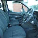 Mobility Nationwide | Used Wheelchair Accessible Vehicles | Front seats