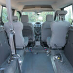 Mobility Nationwide | Used Wheelchair Accessible Vehicles | Ford Interior