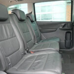Mobility Nationwide | Used Wheelchair Accessible Vehicles | SEAT rear seats