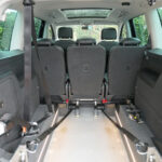 Mobility Nationwide | Used Wheelchair Accessible Vehicles | Alhambra interior
