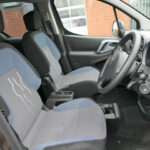 Mobility Nationwide | Used Wheelchair Accessible Vehicles | Partner front seats