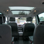 Mobility Nationwide | Used Wheelchair Accessible Vehicles | Panoramic roof