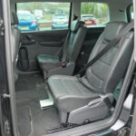 Mobility Nationwide | Used Wheelchair Accessible Vehicles | Rear seats