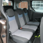 Mobility Nationwide | Used Wheelchair Accessible Vehicles | Partner rear seats