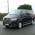Mobility Nationwide | Used Wheelchair Accessible Vehicles | VW Caravelle Executive