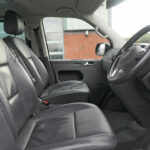 Mobility Nationwide | Used Wheelchair Accessible Vehicles | VW Caravelle leather seats