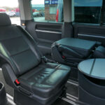 Mobility Nationwide | Used Wheelchair Accessible Vehicles | Rear seat positions