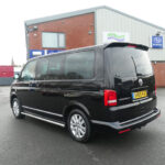 Mobility Nationwide | Used Wheelchair Accessible Vehicles | VW Caravelle