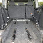 Mobility Nationwide | Used Wheelchair Accessible Vehicles | Caddy Life wheelchair location