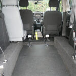 Mobility Nationwide   Used Wheelchair Accessible Vehicles   Wheelchair location