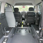 Mobility Nationwide | Used Wheelchair Accessible Vehicles | Wheelchair location