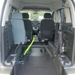 Mobility Nationwide | Used Wheelchair Accessible Vehicles | Partner rear