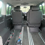Mobility Nationwide | Used Wheelchair Accessible Vehicles | Caravelle wheelchair location