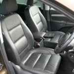 Mobility Nationwide | Used Wheelchair Accessible Vehicles | Alhambra front seats