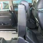 Mobility Nationwide | Used Wheelchair Accessible Vehicles | Alhambra rear seats forward