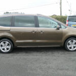 Mobility Nationwide | Used Wheelchair Accessible Vehicles | Alhambra side