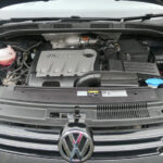 Mobility Nationwide   Used Wheelchair Accessible Vehicles   VW Sharan engine
