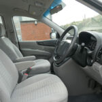 Mobility Nationwide | Used Wheelchair Accessible Vehicles | Kia Sedona front seats