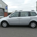 Mobility Nationwide | Used Wheelchair Accessible Vehicles | Kia Sedona side view