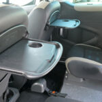Mobility Nationwide   Used Wheelchair Accessible Vehicles   Berlingo trays
