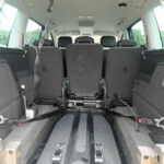 Mobility Nationwide   Used Wheelchair Accessible Vehicles   VW Sharan wheelchair location