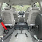 Mobility Nationwide | Used Wheelchair Accessible Vehicles | Kia Sedona wheelchair location