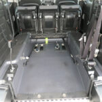 Mobility Nationwide | Used Wheelchair Accessible Vehicles | Peugeot Partner wheelchair location
