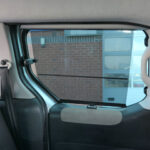 Mobility Nationwide   Used Wheelchair Accessible Vehicles   Berlingo window blind