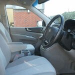 Mobility Nationwide   Used Wheelchair Accessible Vehicles   Kia Sedona Front Seats