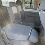 Mobility Nationwide | Used Wheelchair Accessible Vehicles | Caddy seat folded