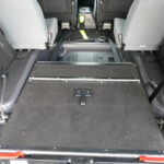 Mobility Nationwide | Used Wheelchair Accessible Vehicles | Peugeot Partner ramp flat