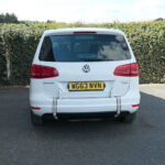 Mobility Nationwide | Used Wheelchair Accessible Vehicles | VW Sharan rear
