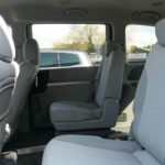 Mobility Nationwide   Used Wheelchair Accessible Vehicles   Sedona seats
