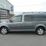 Mobility Nationwide | Used Wheelchair Accessible Vehicles | VW caddy