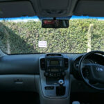 Mobility Nationwide   Used Wheelchair Accessible Vehicles   Sedona dashboard